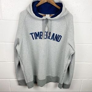 Timberland Pull-Over Hoodie